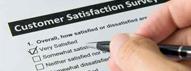 Rush Express Customer Satisfaction Survey